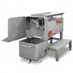 Foodlogistik Dicing Machine - Capacity 126