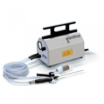 Gunther PP2  Hand Pickle Injecting Machine