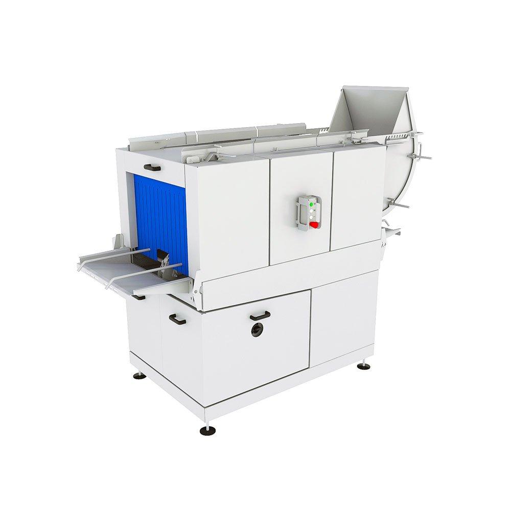 Elpress EKW1500 Tray Washer
