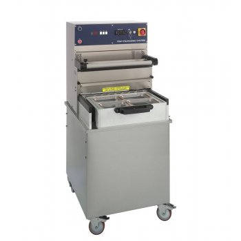 Turbovac TPS Compact XL Tray Packer