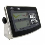 PH IP68 Waterproof Stainless Steel Checkweighing Indicator, EC Approved