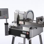Bizerba A400 Automatic Vertical Slicer