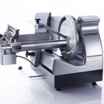 Bizerba VS12 Manual Vertical Slicer