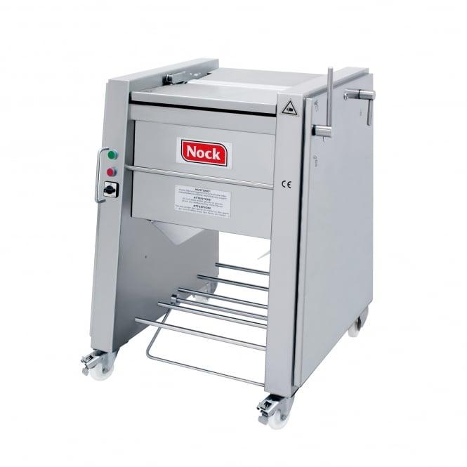 Nock skinex s460 fish skinner baker nixon ltd for Fish skinner machine