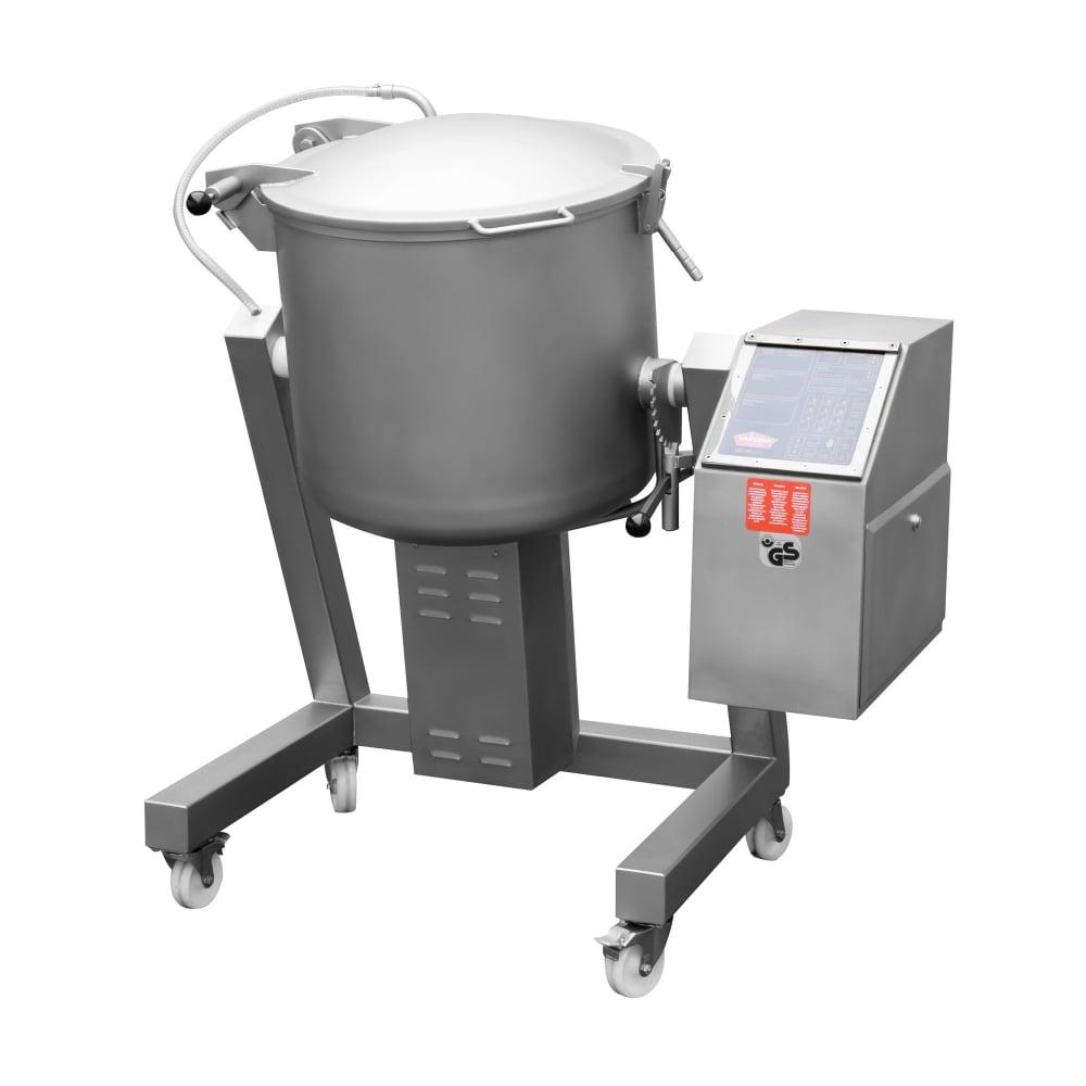 Vakona Vm 150 Vacuum Mixing Tumbler Baker Amp Nixon Ltd